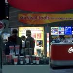 Coke Booth - 2